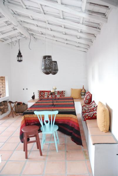 House for 8 on the west coast - Casa do Rossio, holiday rental in Torres Vedras