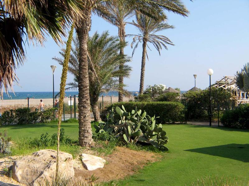 Vera Playa-Apartamento N21D Jardines Nuevo Vera 1D, holiday rental in Vera