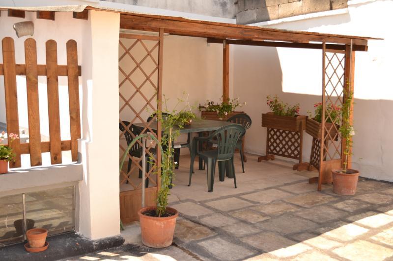 casa vacanza 'Jasmin', holiday rental in Galatone