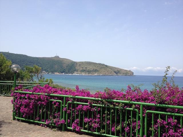 CASA PALINURO VACANZE com parco sul mare, holiday rental in Centola