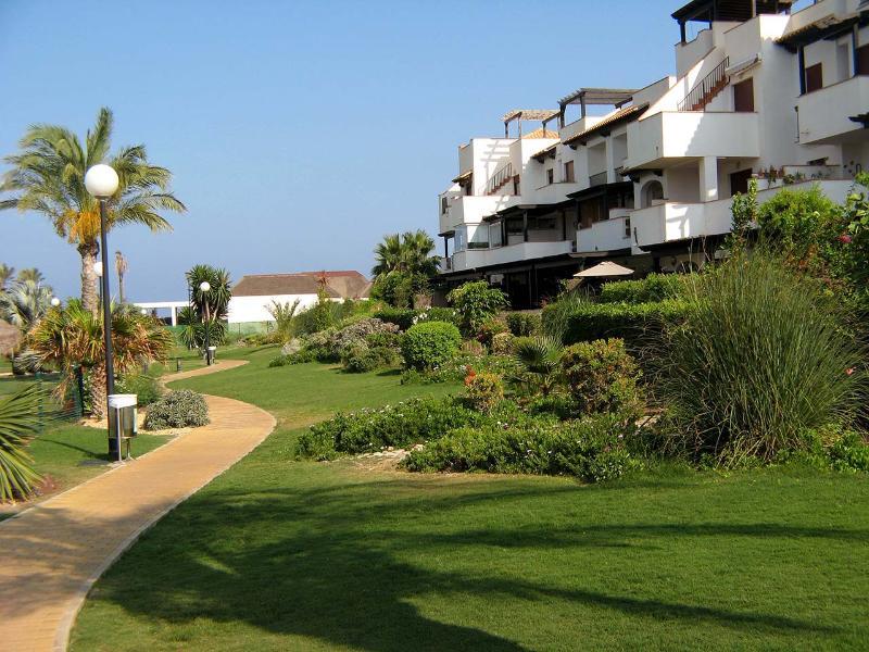 Vera Playa-Apartamento E11D Jardines Nuevo Vera 2D, holiday rental in Vera