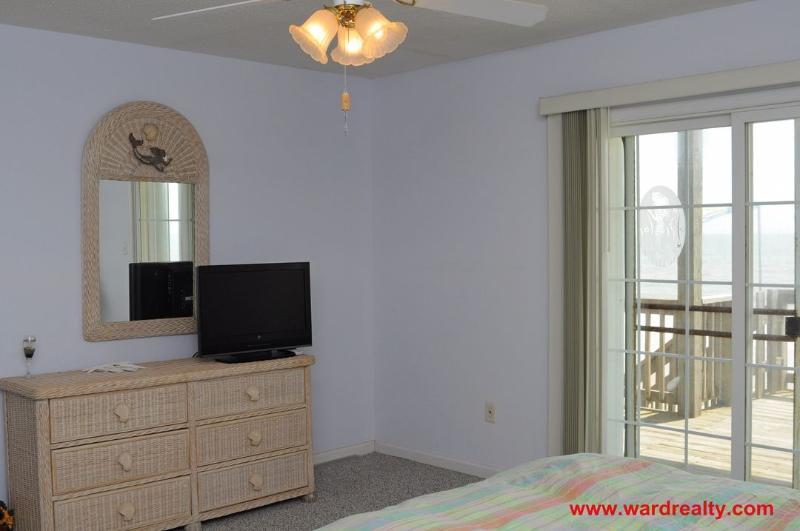 1st Floor Queen Master Bedroom II