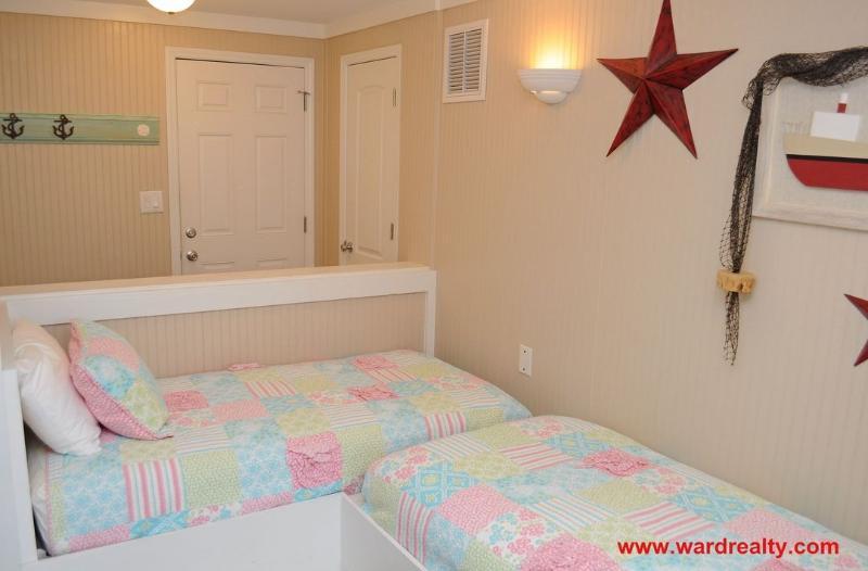 Ground Floor Bedroom III