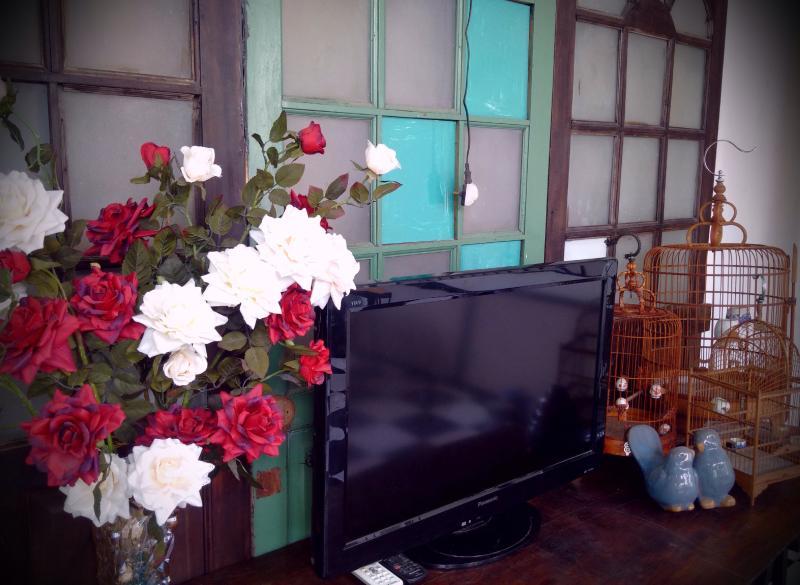 Homestay in villa - FREE DINNER, good location, holiday rental in Ho Chi Minh City