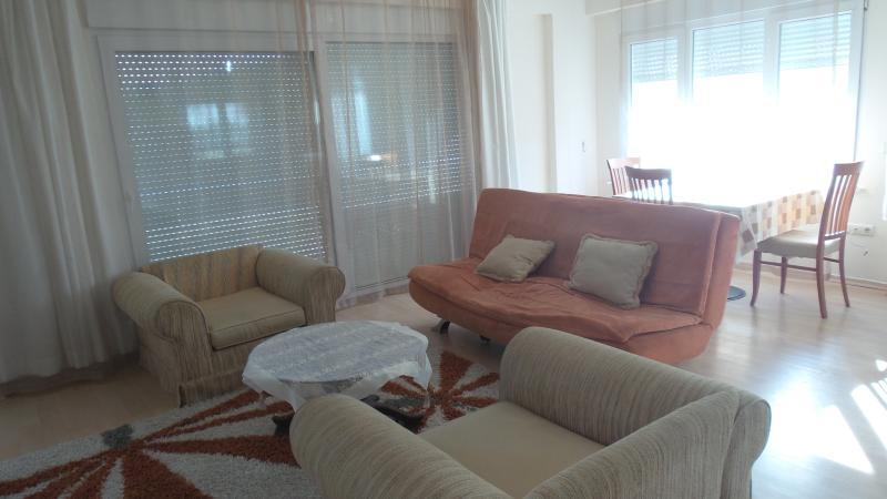 Duplex Apartment in holiday resort – semesterbostad i Kemer