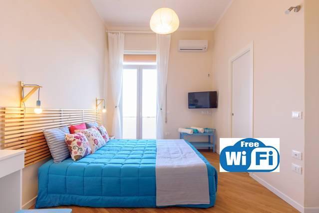 SanGiovanni&ilMare BLUE - VISTA SUL MARE, location de vacances à Marsala