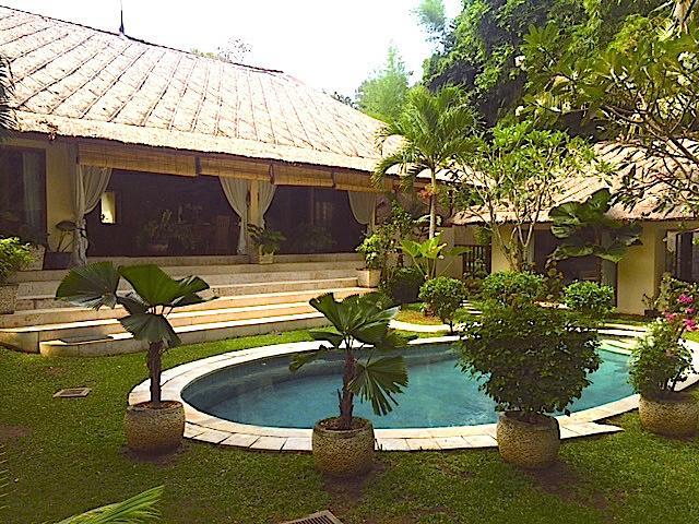 Villa Mary - 3 BRs - Echo Beach - – semesterbostad i Buduk