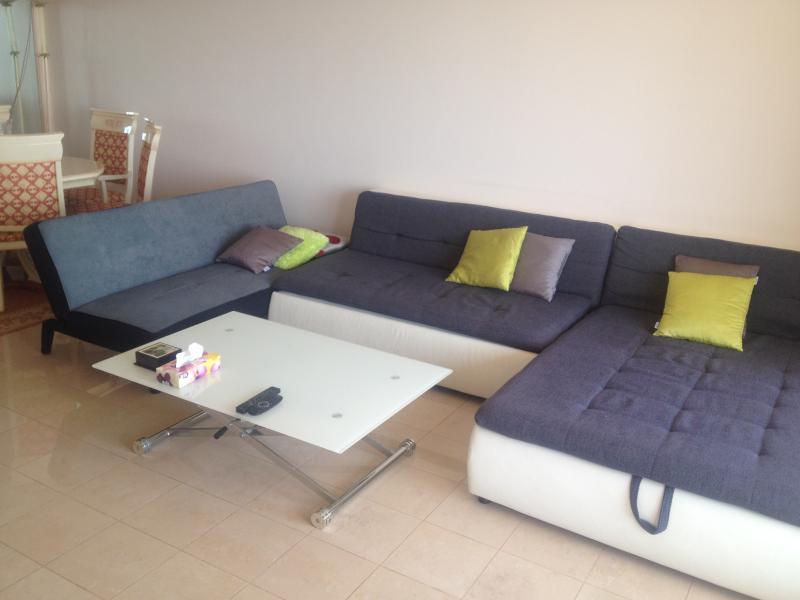 Living Room 2 Sofa beds