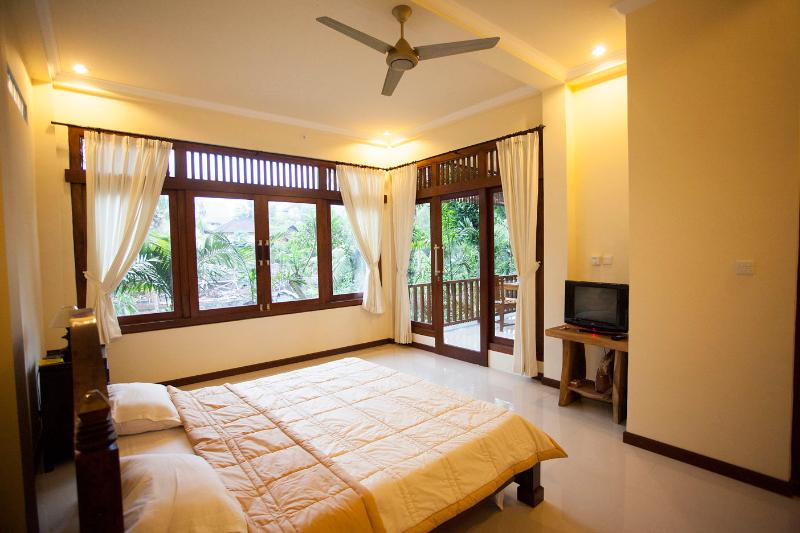 Vivi Guest House, holiday rental in Sayan