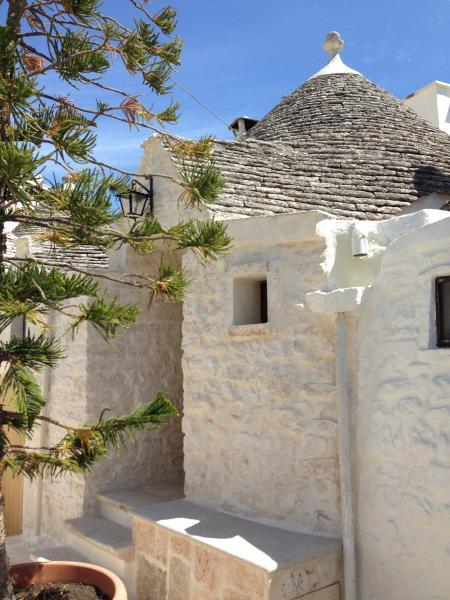 Resort Romano Alberobello Casa Vacanze nei Trulli, vacation rental in Alberobello