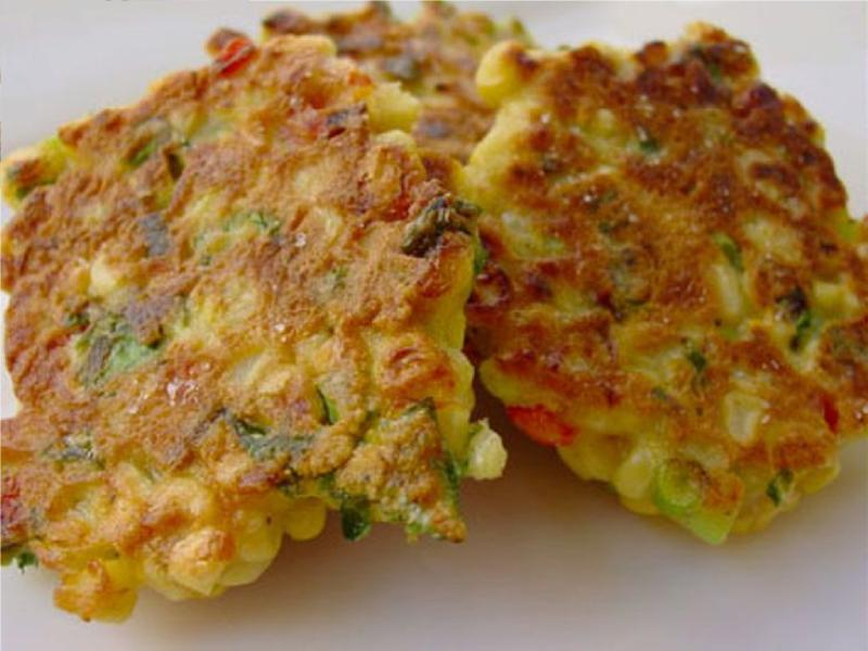 Addictively tasty Jamaican fritters.