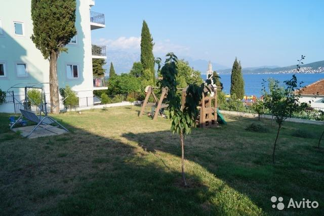 3 bedroom appartment with the sea view, location de vacances à Baosici