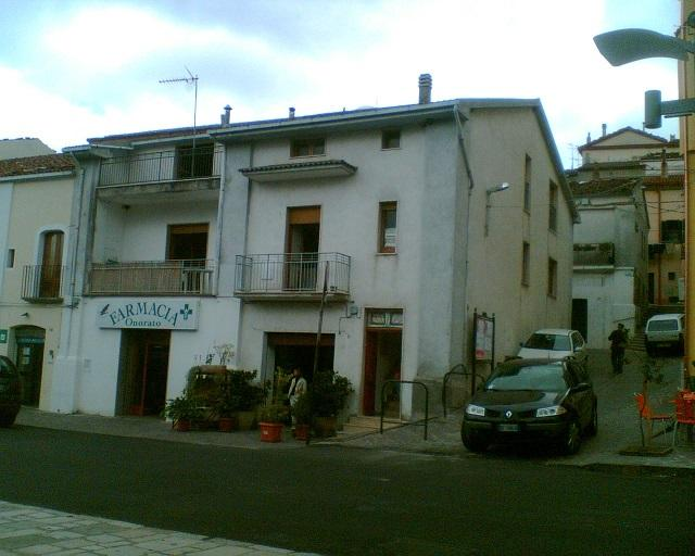 appartamento centralissimo, central apartment, holiday rental in Grassano