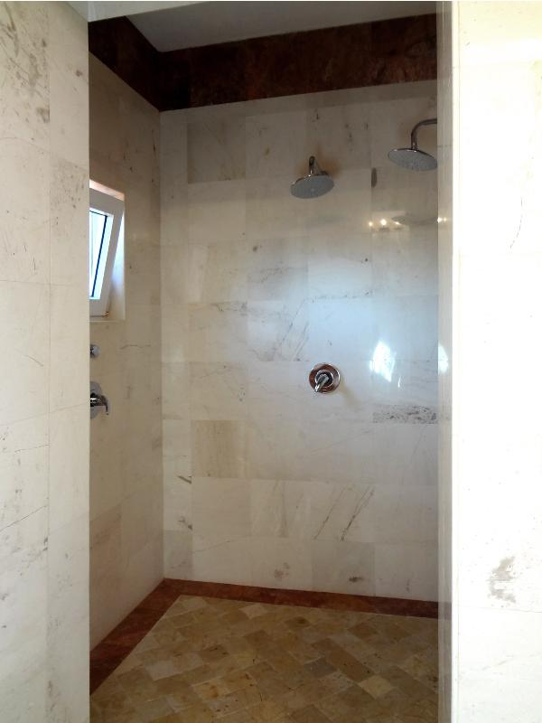 Miramar doccia