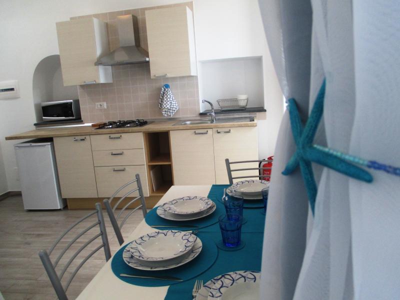 Acquamarina Blu, AMALFI COAST, vacation rental in Fiordo di Furore