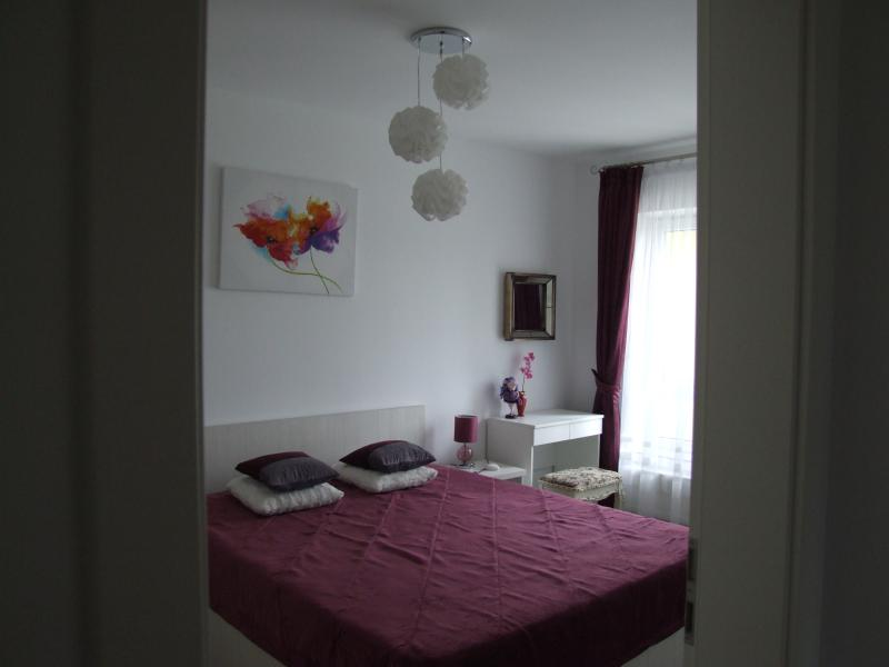 Anca's Apartment, vacation rental in Brasov