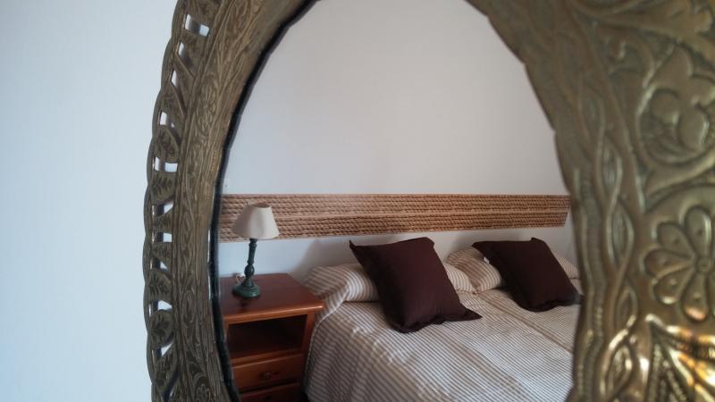 Apartamento en el casco histórico, location de vacances à Bargas
