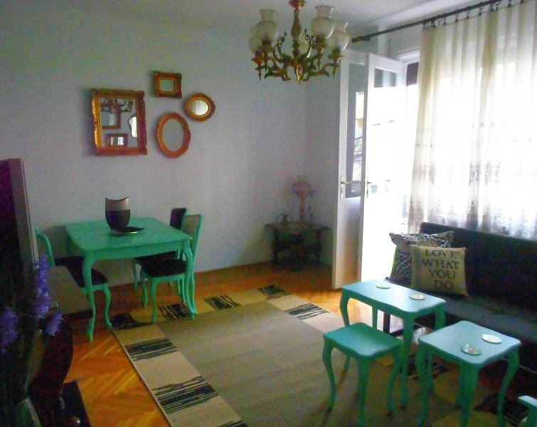 Central Apartment, holiday rental in Skopje Region