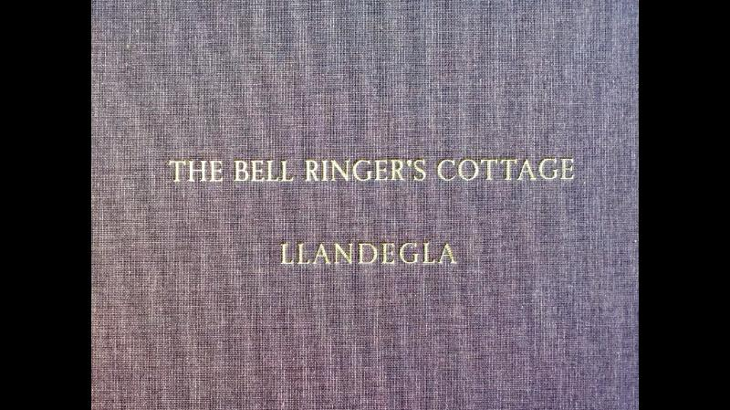 The Bellringers Cottage Guest Book