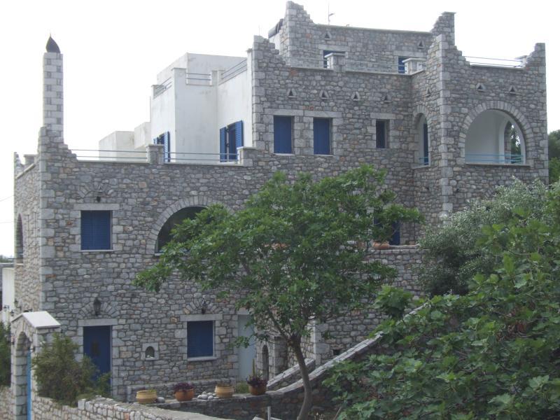 Villa Vasiliki, holiday rental in Vathia