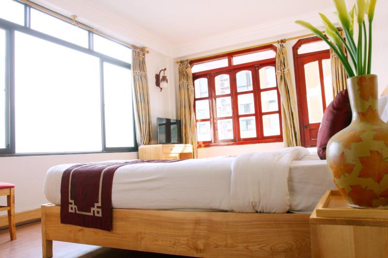 1 bedroom sapa full service apartment