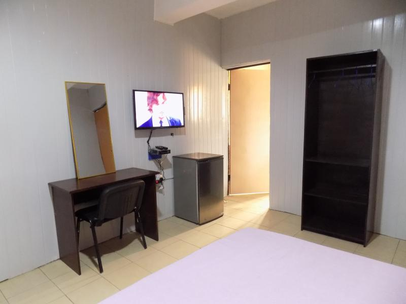 Holiday Studio in Ikeja, Lagos, Nigeria, vacation rental in Lagos State