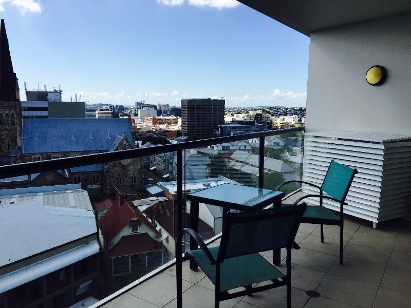 Beautiful Apartments close to the city and The Fortitude Valley