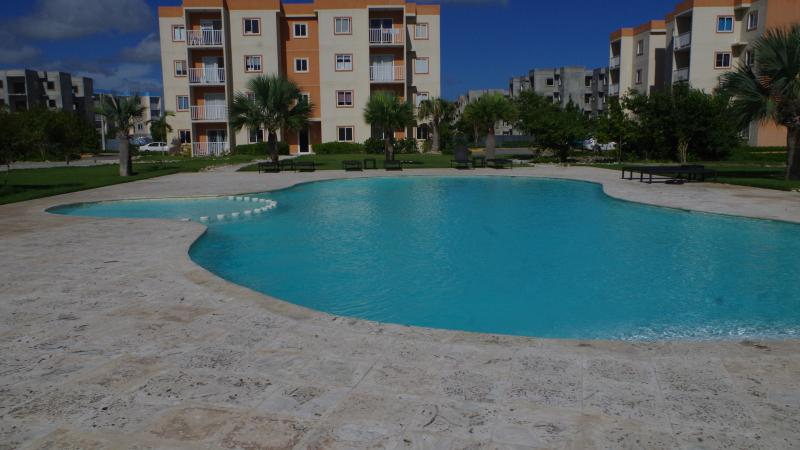 Our friendly, family place: Your starting point to enjoy Punta Cana, vacation rental in Punta Cana