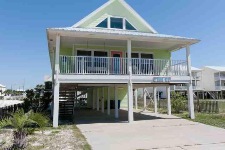 Fins Up * 1480 W Beach Blvd Gulf Shores, AL 36542