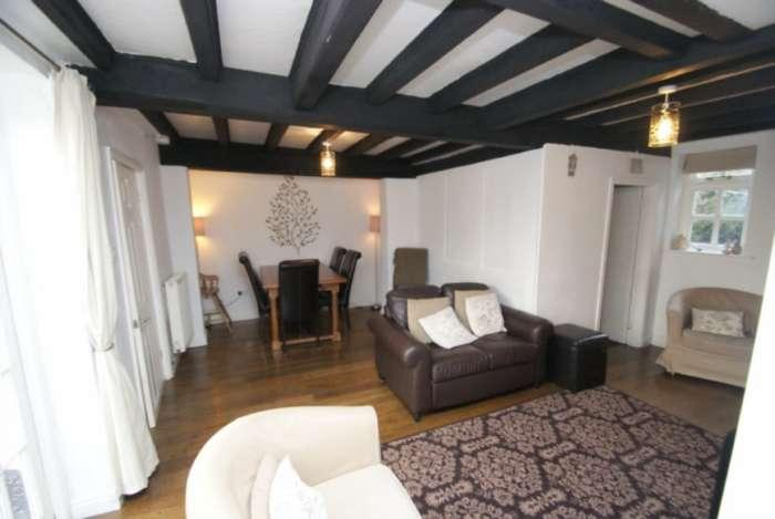 The Nook Cottage in the Old Town of  Whitby, holiday rental in Whitby
