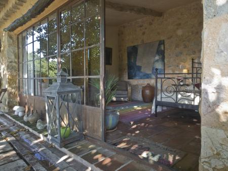 L'appartement, holiday rental in Seillans