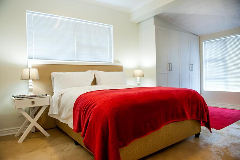 Good mattress and linen