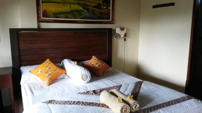 Wecome to Demank House,, our location centraly of ubud, we offer simple and perfect room ..enjoy