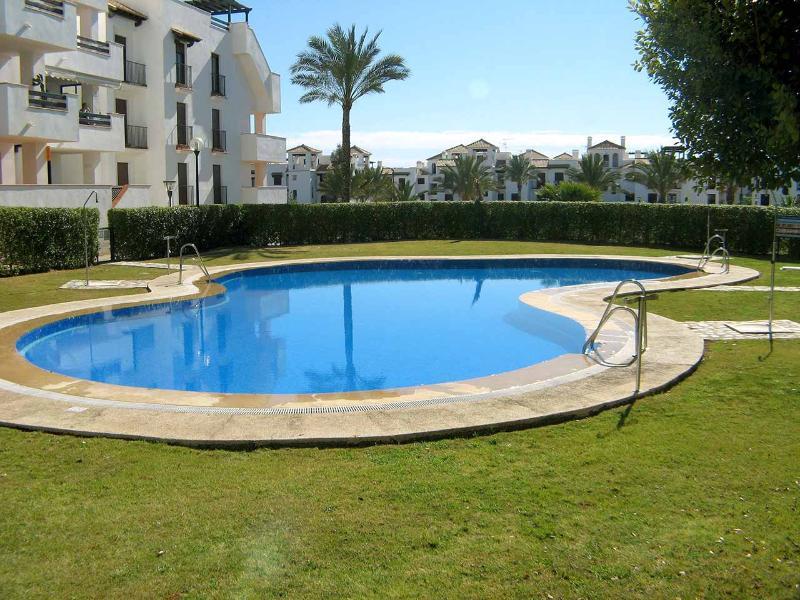 Vera Playa-Apartamento E21C Altos de Nuevo Vera 3D, holiday rental in Vera