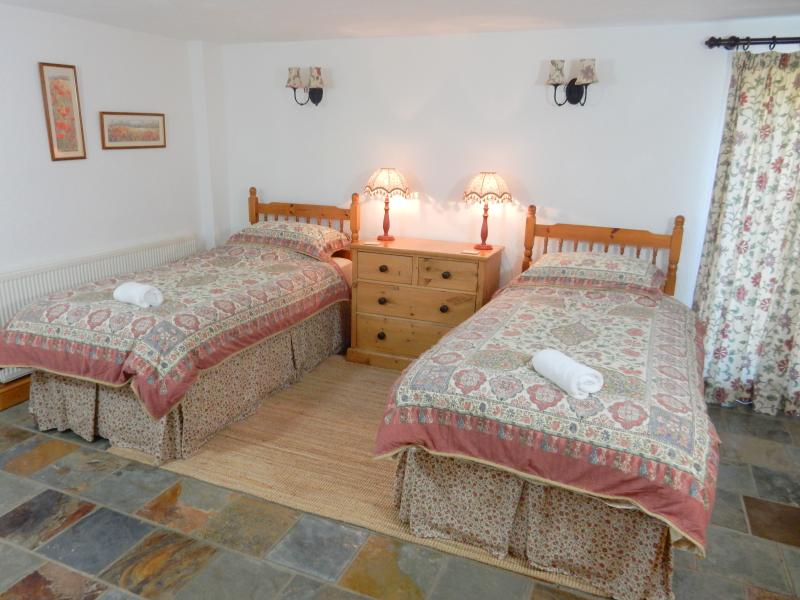The second bedroom in Ivy