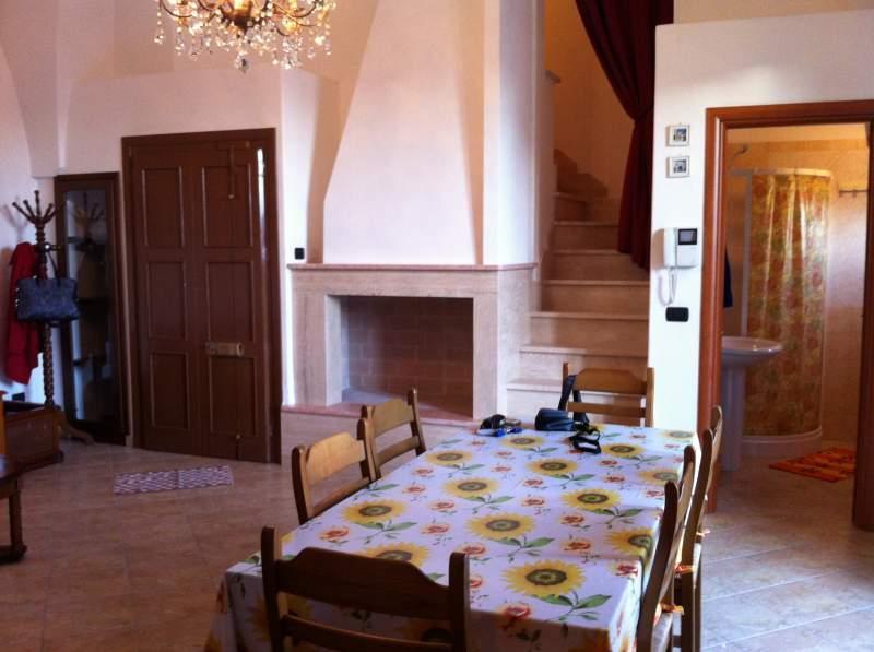CASA VACANZE 'A 2 PASSI DAL BORGO DI ORIA', holiday rental in Erchie