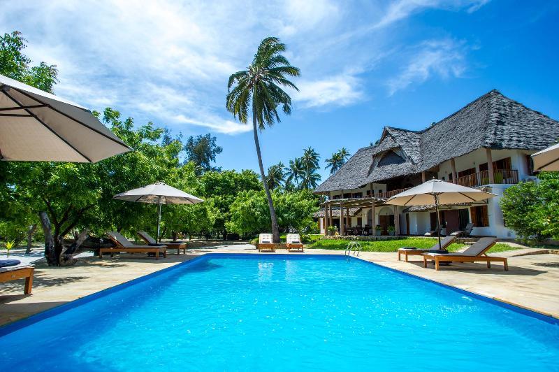 Mawimbi Villa, vacation rental in Pangani
