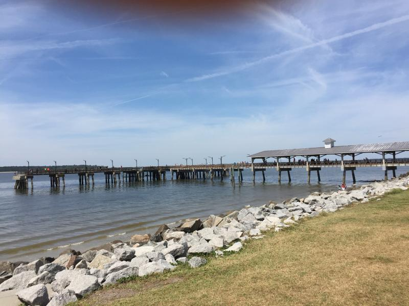 PIER DOWNTOWN SSI