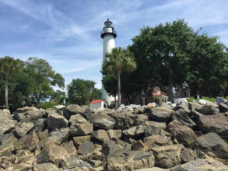 THE LIGHT HOUSE DOWNTOWN SSI
