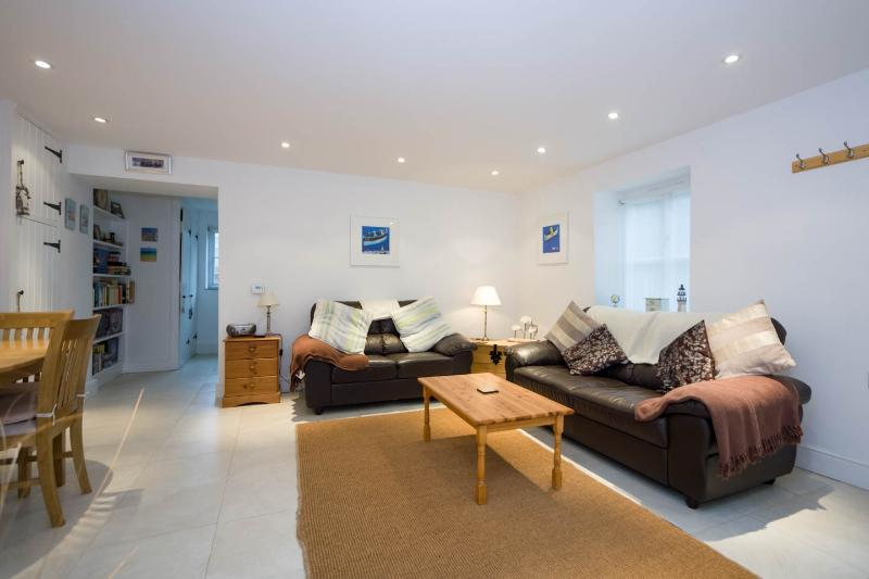 Skiber An Hyli, holiday rental in Padstow