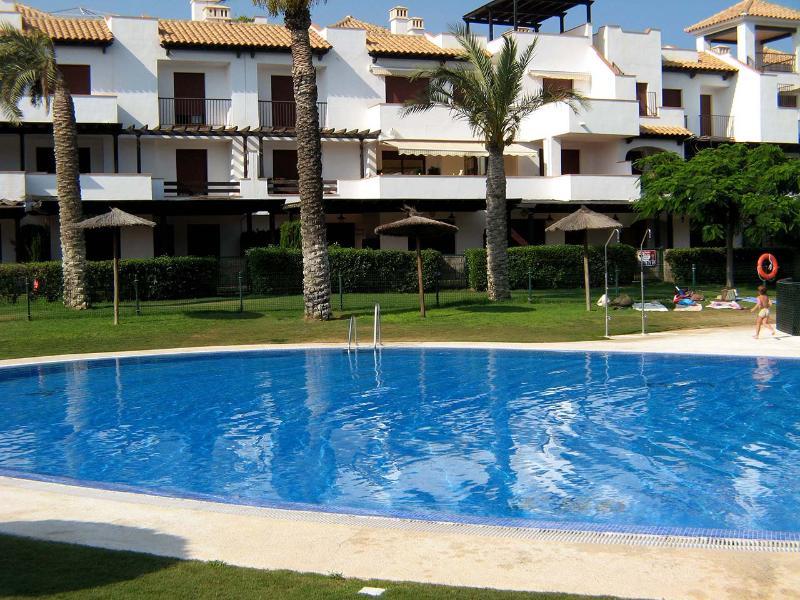 Vera Playa-Apartamento E21B Jardines Nuevo Vera 1D, holiday rental in Vera