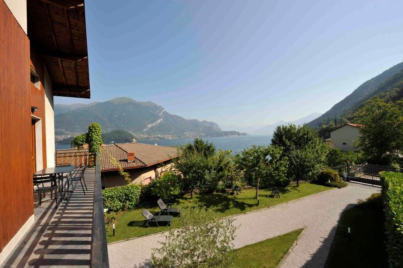 Villa L'Ulivo, vacation rental in Lezzeno