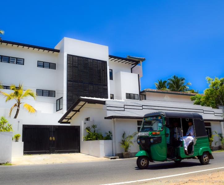 Villa Five