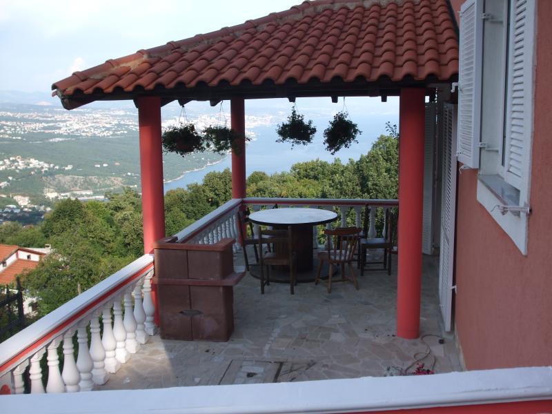 Apartmans File, vacation rental in Matulji