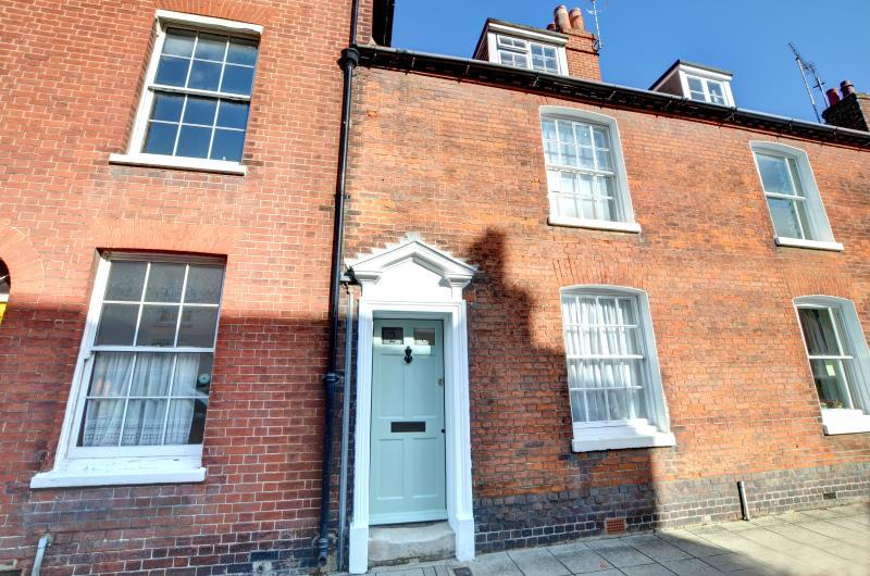 Number 26 Chichester, location de vacances à Bosham