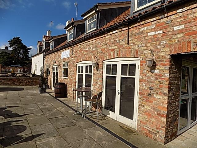 The Bluebell Yorkshire Wolds, holiday rental in Lissett