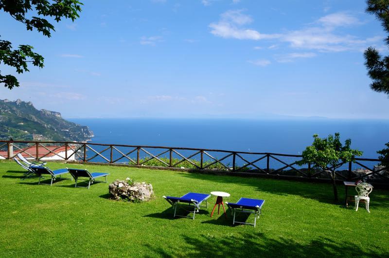 Casa del Lacco 2, vacation rental in Ravello