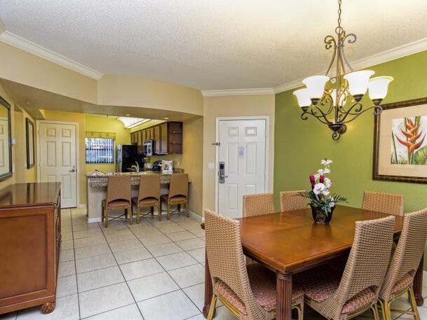 Two-Bedroom Villa, holiday rental in Orlo Vista
