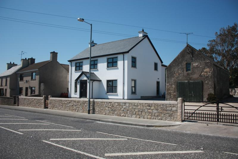 Church Gates, vacation rental in County Down
