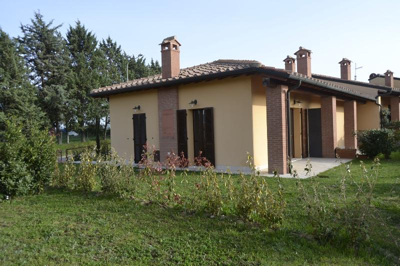 Villetta Lolù, holiday rental in Radicofani